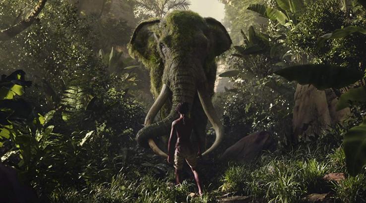 Mowgli (2018) – MovieReview